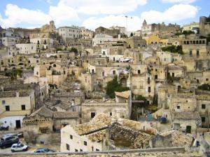 Matera Sicily
