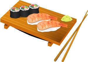 sushi-154528_1280