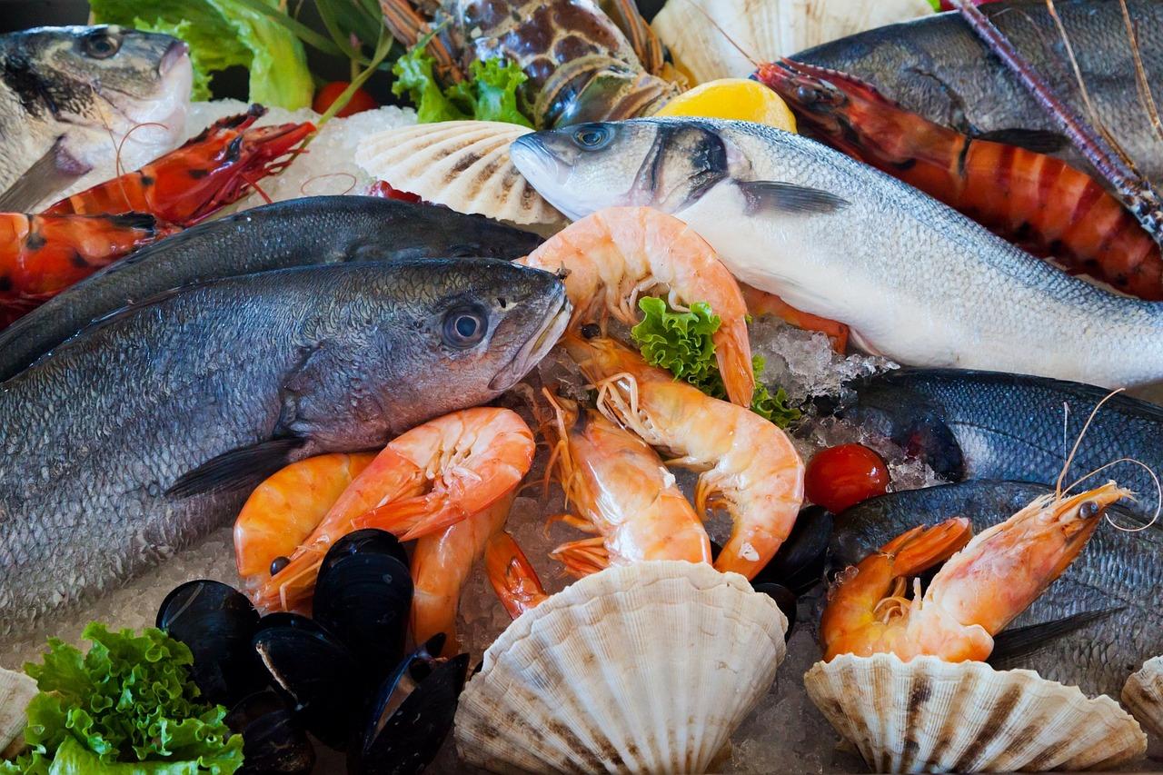 7 Surprising Health Benefits of Eating Fish