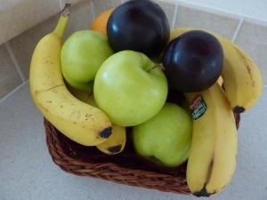 super food fruit