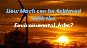 environmental jobs 1