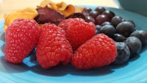 srawberries