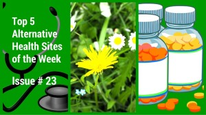alternative health sites