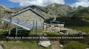 Restorative Environment