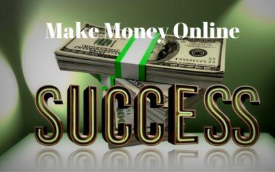 5 Sure Ways to Make Money Online – Start Today!