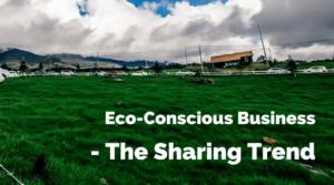 Eco-Conscious Business