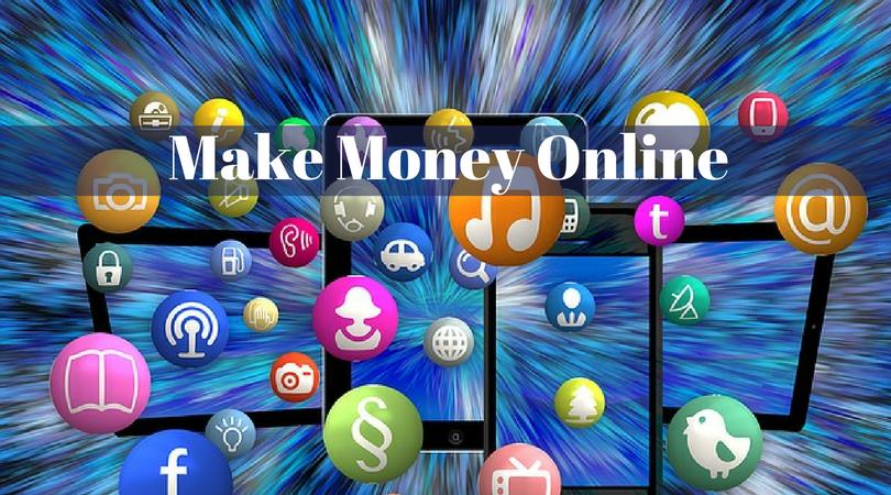 Top 5 Ways to Start Making Money Online Quickly
